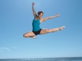 Sara Moser Jump/Dance Photo Shoot